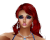 Hair Red Lizzy For Shasa