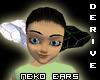 Pointed Neko Ears