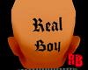 Real Boy Tattoo