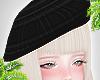 d. black beret