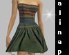 *A* Dah Dress