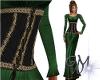 Medieval Ellyn Green