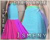 [Is] Mermaid Skirt 1 Drv