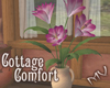 (MV) Cottage Flowers