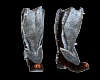 Holy Knight Boots