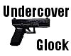 Undercover Glock(tribal)