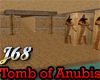J68 Tomb of Anubis