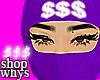 $|Ski Mask $$$