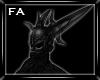 (FA)DragonSkin Blk.