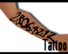 TB| Darko Tattoo| M