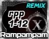 Rampampam - Deep House
