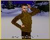 Ski jack brown