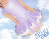 ❤ Ice Princess Dress 2