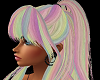 Pastel Rainbow Sergi
