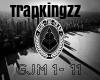 TrapKingzz-Ganja Man