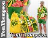 ♕ Aloha Bag