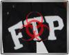 B. FTP Jeans Blk W