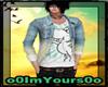 [ImY] Yoshi Top + Jacket