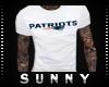 New England Patriots Tee