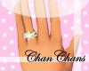 [Chan] Wedding Ring M
