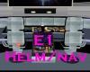 E1 helm/nav