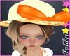 Big Orange Hat