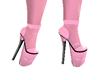 !K69! Platforms Pink