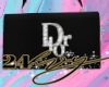 B| Diorr Purse