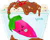 .Y. Pink Cute Chilli Pet