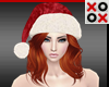 Red Head Christmas