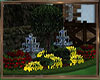 Garden Corner Flowers