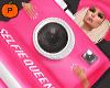 🎃 Selfie Cam Costume