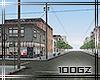  GZ  city streets