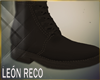 ♣ Brown Boots