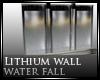 [Nic]Lithium Waterfall