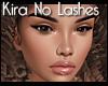 LC Kira Head No Lashes