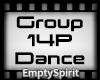 Group 14P Dance