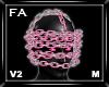 (FA)ChainFaceOLMV2 Pink2