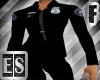 ES Police Shirt (F)