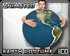 ICO Earth Costume M