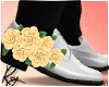 Romance Shoes X by Roy