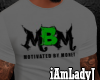 MBM (motivatedByMoney) G