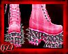 {FL}DemiDevil4 Shoes