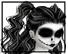 Jack Skellington Hair 2