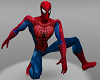 Spiderman Avatar