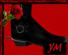 *A* Charro Boots