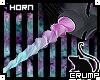 [C] Streamer v.1 Horn
