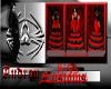 Red & Black Lolita Dress