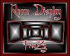!fZy! Room Display MINE