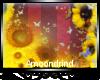 AM:: Sunflower Frame
